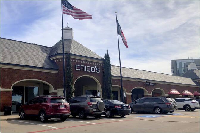 Retail & Medical Space for Lease Plano TX - Preston Park Village