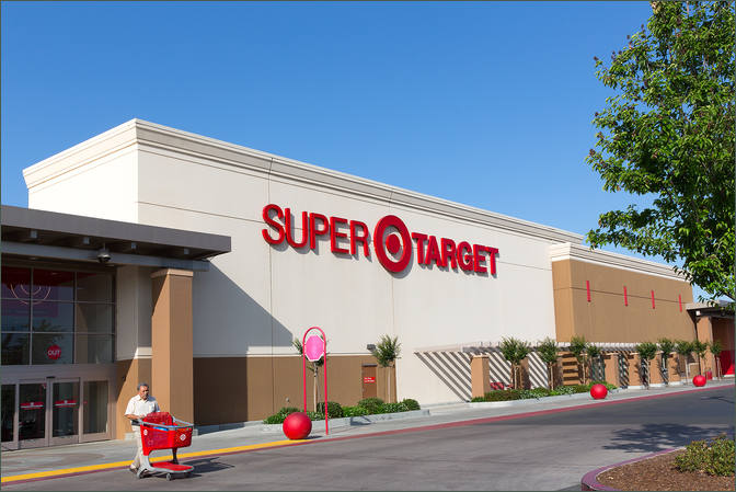 Lease Retail Space Atwater CA Next to Target – Applegate Ranch Shopping Center