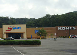Shared Retail Space for Rent Roanoke VA - Hunting Hills – Roanoke County