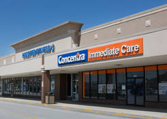 Retail Commercial Real Estate Southfield Plaza – Bridgeview IL – Cook County
