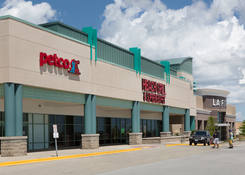 Leasing A Retail Space Round Lake Beach IL - Rollins Crossing
