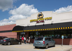 Available Retail Space Next to Restaurant Round Lake Beach IL - Rollins Crossing