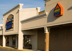 Retail Locations for Rent - Middletown NY - Wallkill Plaza - Orange County