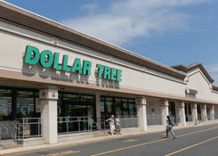 Storefronts for Rent Tinton Falls Plaza – Monmouth County NJ