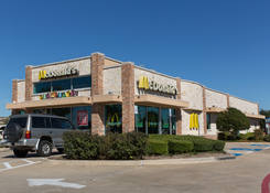 Commercial Retail Space Available Plano TX 75075 Next To McDonald's - Market Plaza