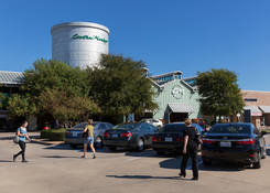 Retail Space for Lease Plano TX 75075 - Market Plaza
