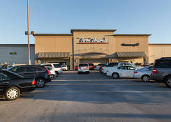 Commercial Space for Lease Fort Worth TX - Ridglea Plaza