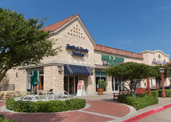 Medical or Dental Space for Lease Fort Worth TX - Trinity Commons