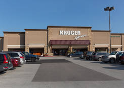 Commercial Leasing Harris County TX – Kroger Anchored Shopping Center