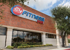 Retail Space Available Next to Fitness Center - Baytown TX