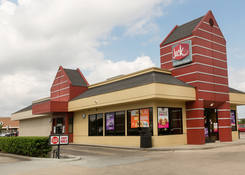 Retail Space Available Next to Jack in the Box – Beltway South