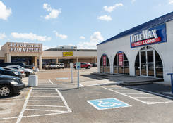 Commercial Property for Lease - Northgate – Houston Texas