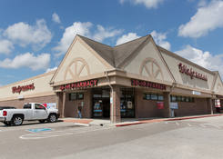 Retail Space for Lease Deer Park TX Next to Walgreens - Parktown