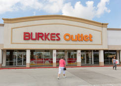 Retail Space for Lease Deer Park TX Next to Burkes Outlet - Parktown