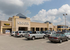 Commercial Space for Lease Next to Kroger – Pearland Plaza TX