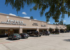 Medical or Dental Space for Lease – The Woodlands TX - Windvale Center