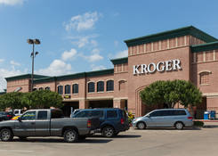 Commercial Leasing Pasadena TX – Kroger Anchored Shopping Center