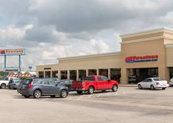 Commercial Retail Space for Rent Houston TX – Jones Square