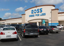 Commercial Space for Rent Next to Ross Dress for Less – Merchants Park