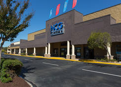 Retail storefronts for rent Stone Mountain GA