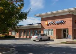 Commercial Buildings for Lease - Shops of Huntcrest