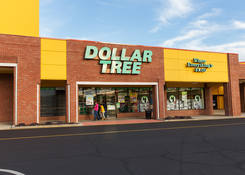Lease Retail Space Next to Dollar Tree – Atlanta GA - North East Plaza
