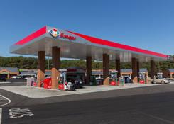 Commercial Space for Lease Douglasville GA Near Kroger