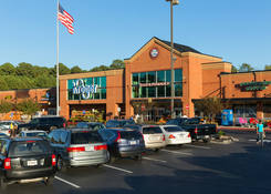 Shopping Center Space for Lease - Pavilions at Eastlake