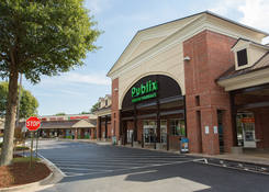 Salem Road Station Commercial Space for Lease