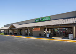 Lease Retail Space Fayetteville GA – Banks Station