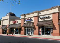 Retail Storefronts for Rent - Cummings GA