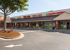 Restaurant Space for Lease Covington GA