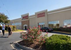 Find Store Space for Rent Duluth GA