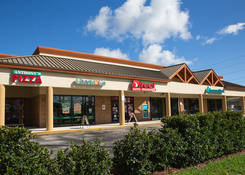 Shops for Lease Port St Lucie FL - Shoppes of Victoria Square