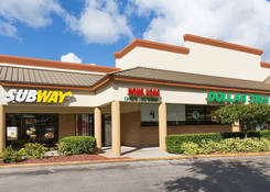 Storefronts for Lease Port St Lucie FL - Shoppes of Victoria Square