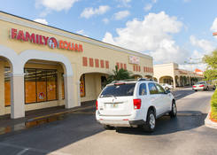 Lease Retail Space Stuary FL Nex to Family Dollar – Downtown Publix