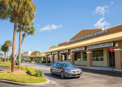Medical Office for Rent Palm City FL - Martin Downs Village Center