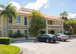 Dental Office for Lease Palm City FL - Martin Downs Village Center