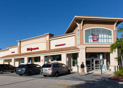 Lease Retail Space Port St Lucie FL Next to Pharmacy - East Port Plaza