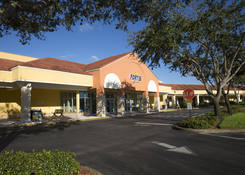 Medical Office Space for Lease Port St Lucie FL - East Port Plaza