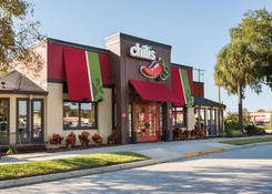 Lease Retail Space Next to Restaurant Tampa FL- Ross Plaza