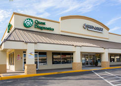 Medical Office Space for Lease - Rutland Plaza - St. Petersburg FL