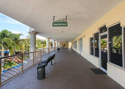 Small Business Space for Rent St Pete Beach FL - Dolphin Village