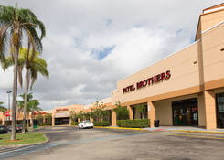 Retail Shops for Rent - Sunrise Town Center - Florida