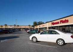 Restaurant Space for Lease Tampa FL- Carrollwood Center