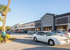 Store Space for Lease Tampa FL- Carrollwood Center