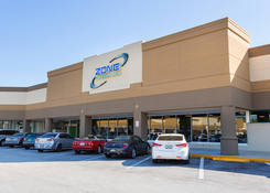 Commercial Retail Space for Lease New Port Richey FL Next to Gym – Chelsea Place