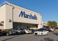 Lease Retail Space Brooksville FL Next to Marshalls - Coastal Way - Coastal Landing