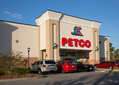Lease Retail Space Brooksville FL Next to Petco - Coastal Way - Coastal Landing