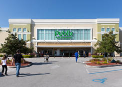 Retail Space Available Tarpon Springs FL Next to Publix -Tarpon Mall